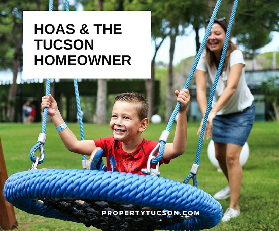 Tucson Real Estate and Community News