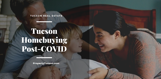 How will Tucson homebuying change in a post-COVID world? The new normal involves face masks, patience, and the right agent on your side.