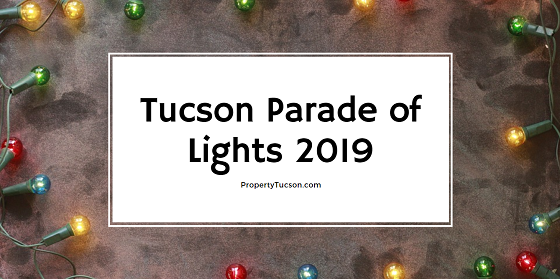 What do you do once Thanksgiving ends? Visit the downtown area for Small Business Saturday and the Tucson Parade of Lights 2019 on November 30th.
