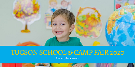 The Tucson School and Camp Fair 2020 offers information on school programs, after-school programs, summer camp, and so much more to help your child become a well-rounded individual.