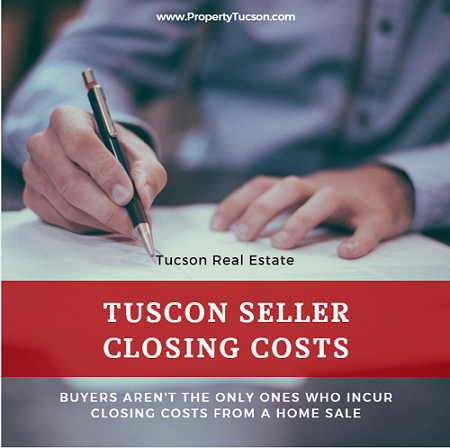 """sellers pay certain costs in order to complete a sale. Knowing what they are eliminates any """"surprises"""" come closing time."""