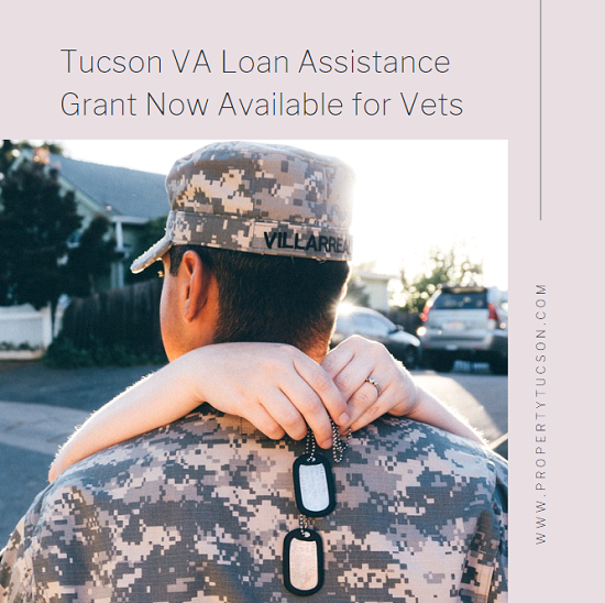The Tucson/Pima IDAs have now made it easier for veterans to purchase a home with the Tucson VA Loan Assistance Grant, a non-repayable grant to use towards closing costs and other prepaid expenses.