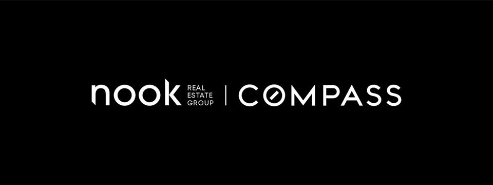 nook real estate group at COMPASS