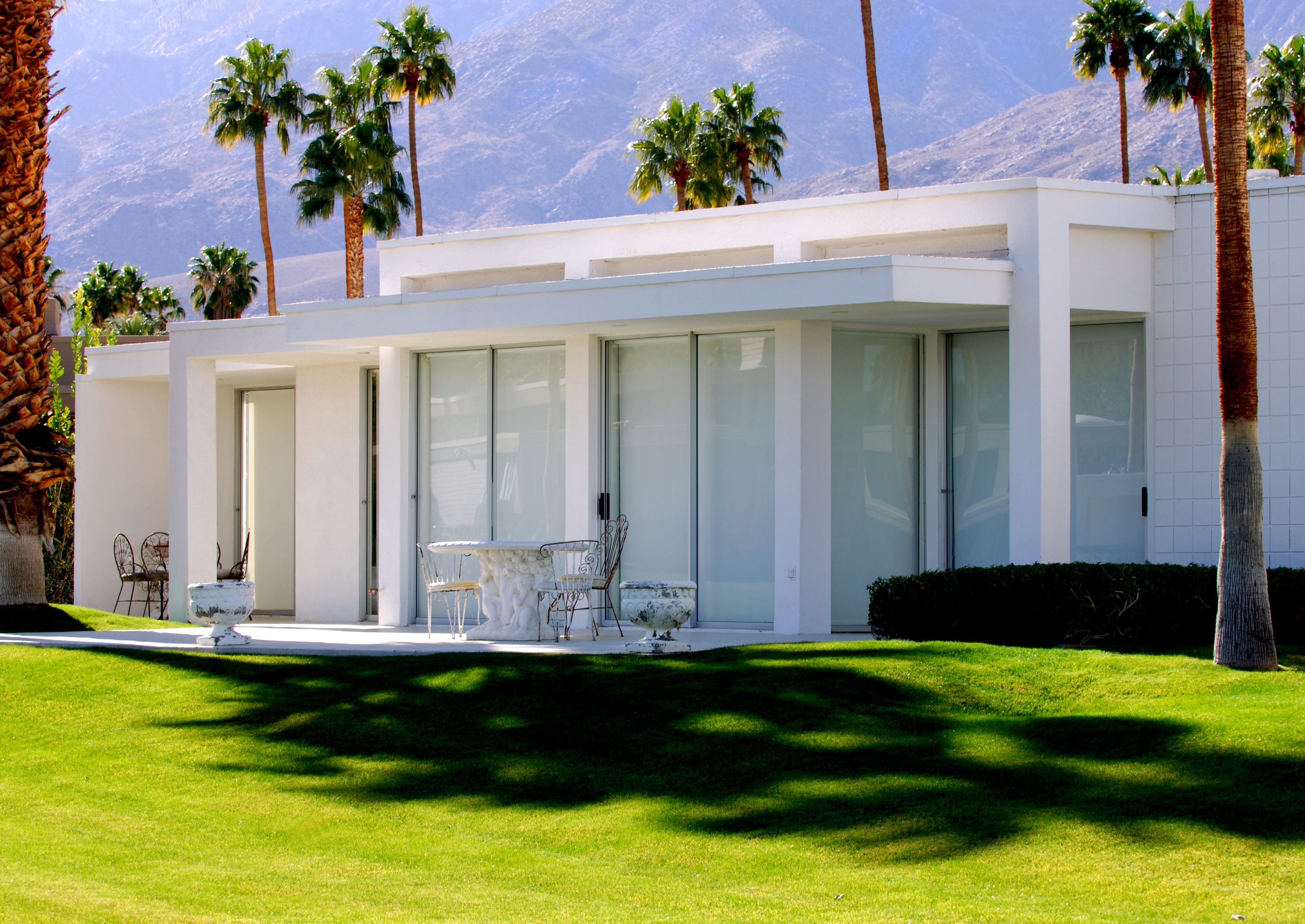 Condo in South Palm Springs
