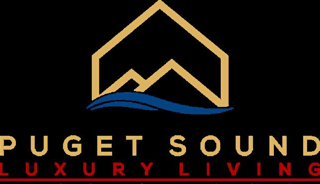 Puget Sound Luxury Living