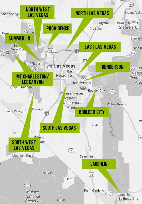 Explore Las Vegas Real Estate