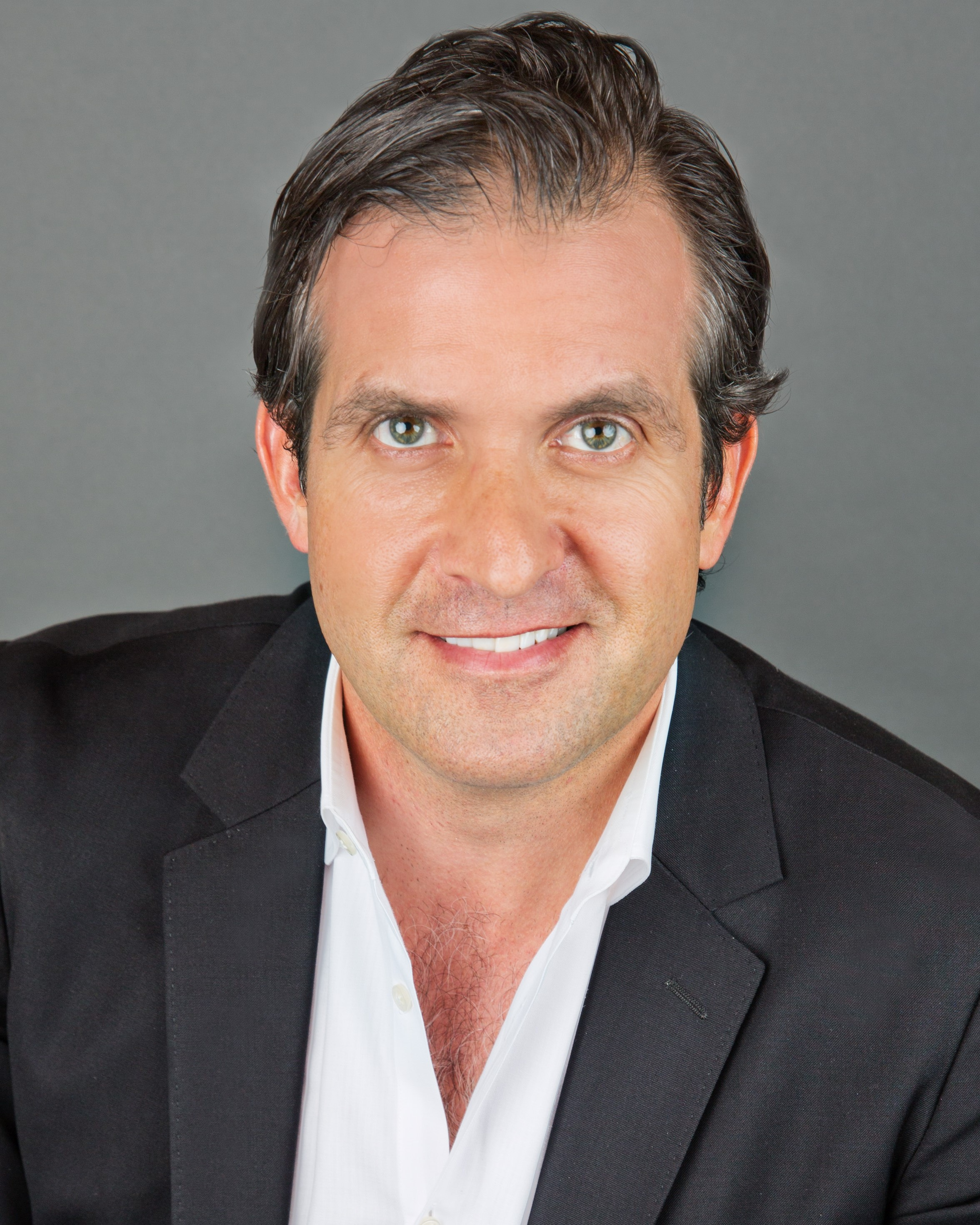 Chad Goldwasser, Broker, Realtor, Pure Gold Realty, Austin, Texas