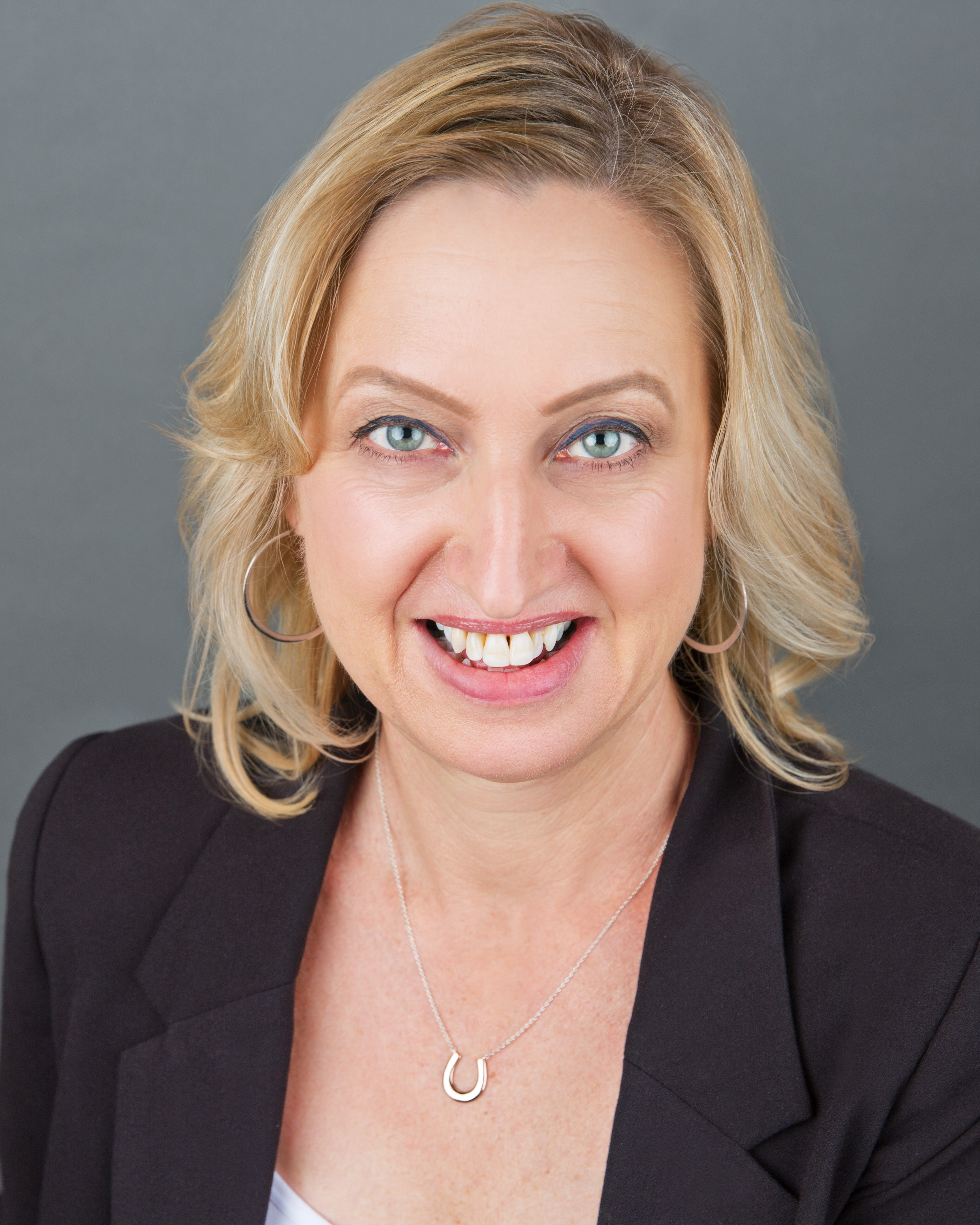 Jean Holm, Realtor, Pure Gold Realty, Austin, Texas