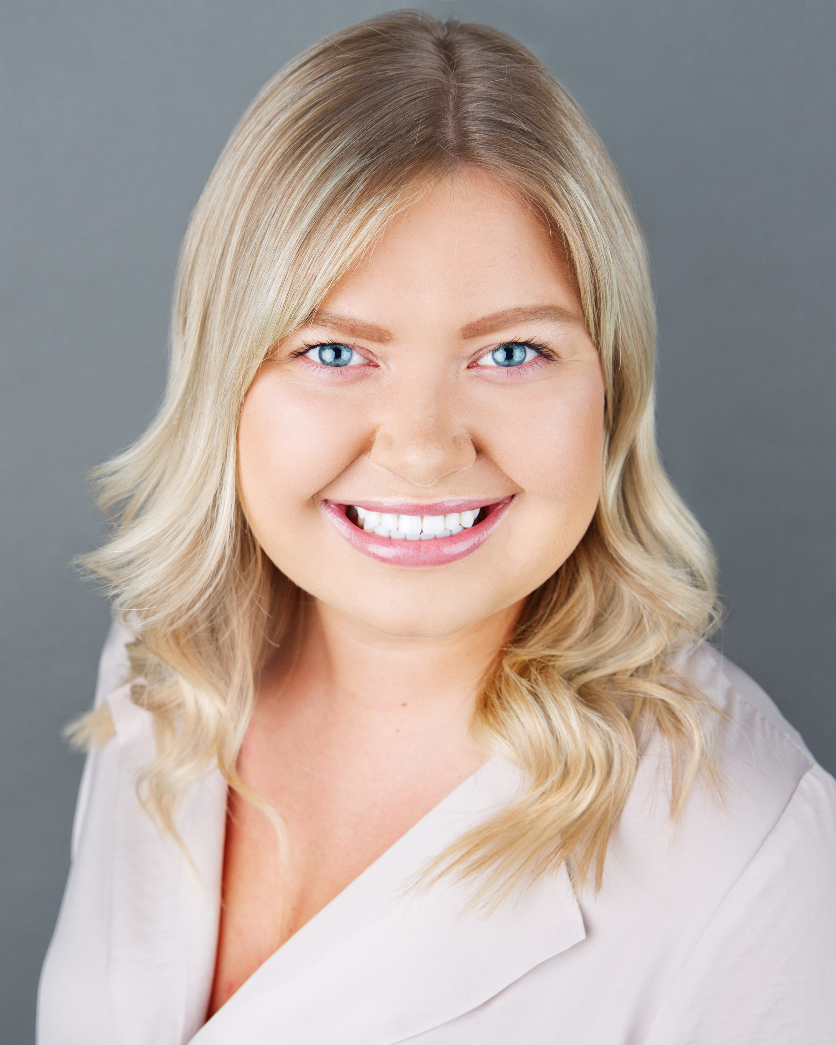 Taylor Holm, Transaction Manager, Pure Gold Realty, Austin, Texas