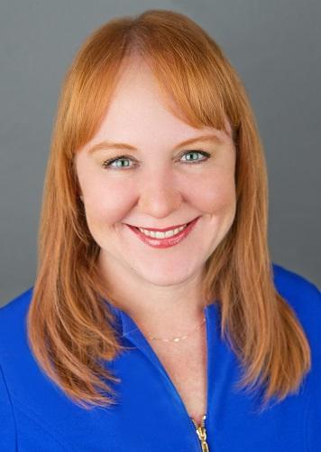 Amy Keillor, Realtor, Pure Gold Realty, Austin, Texas