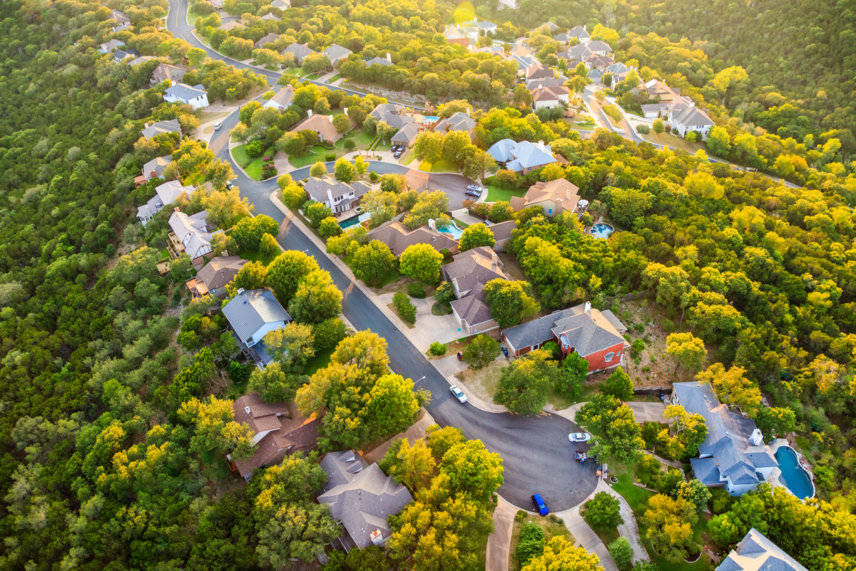 Austin Real Estate Housing Market