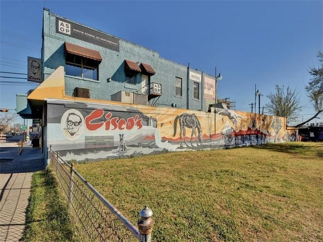 Ciscos, Mexican Restaurant, East, Austin, Texas, Commercial, Real Estate, Transaction