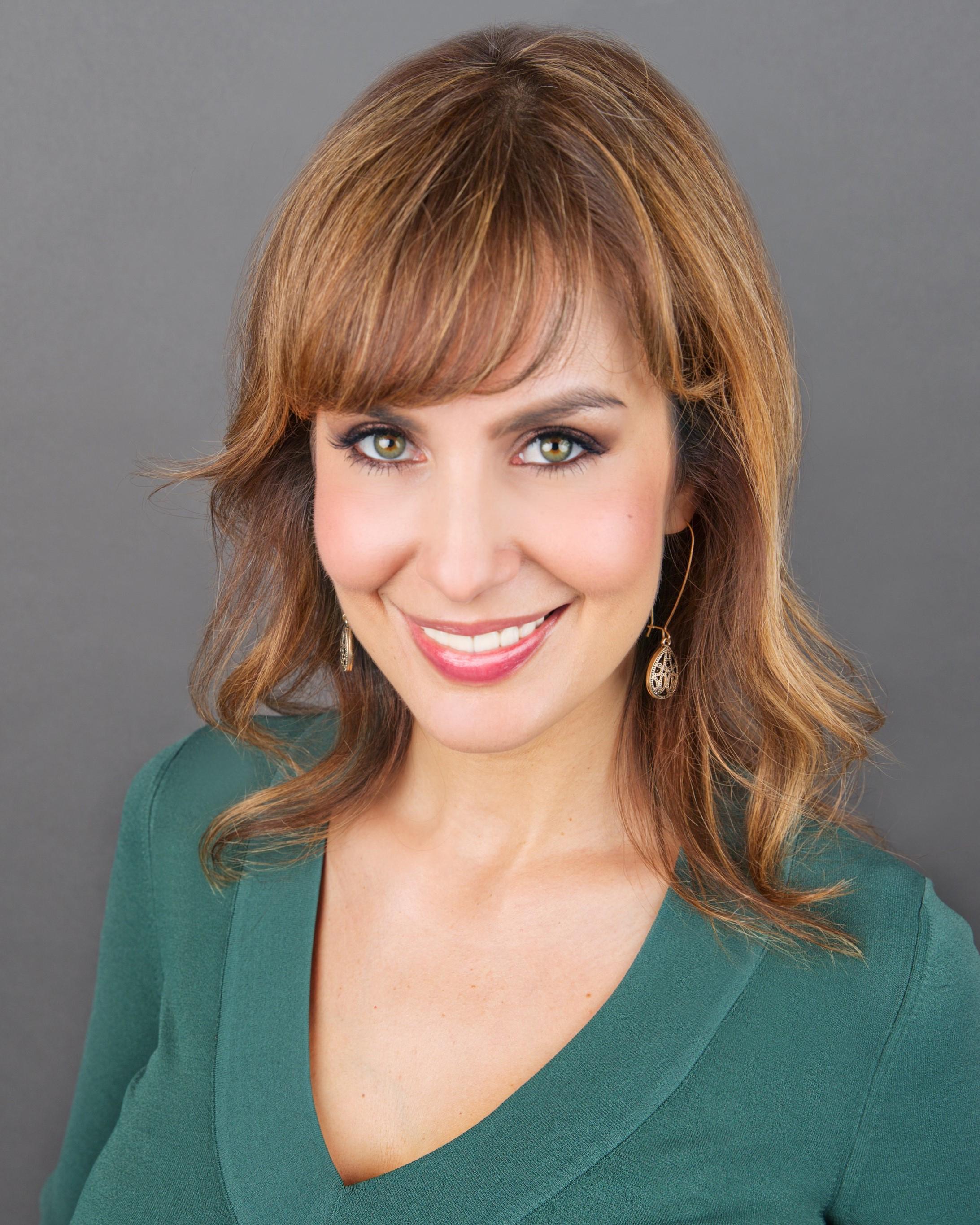 Tina Romero, Business Development, Marketing, Pure Gold Realty, Austin, Texas