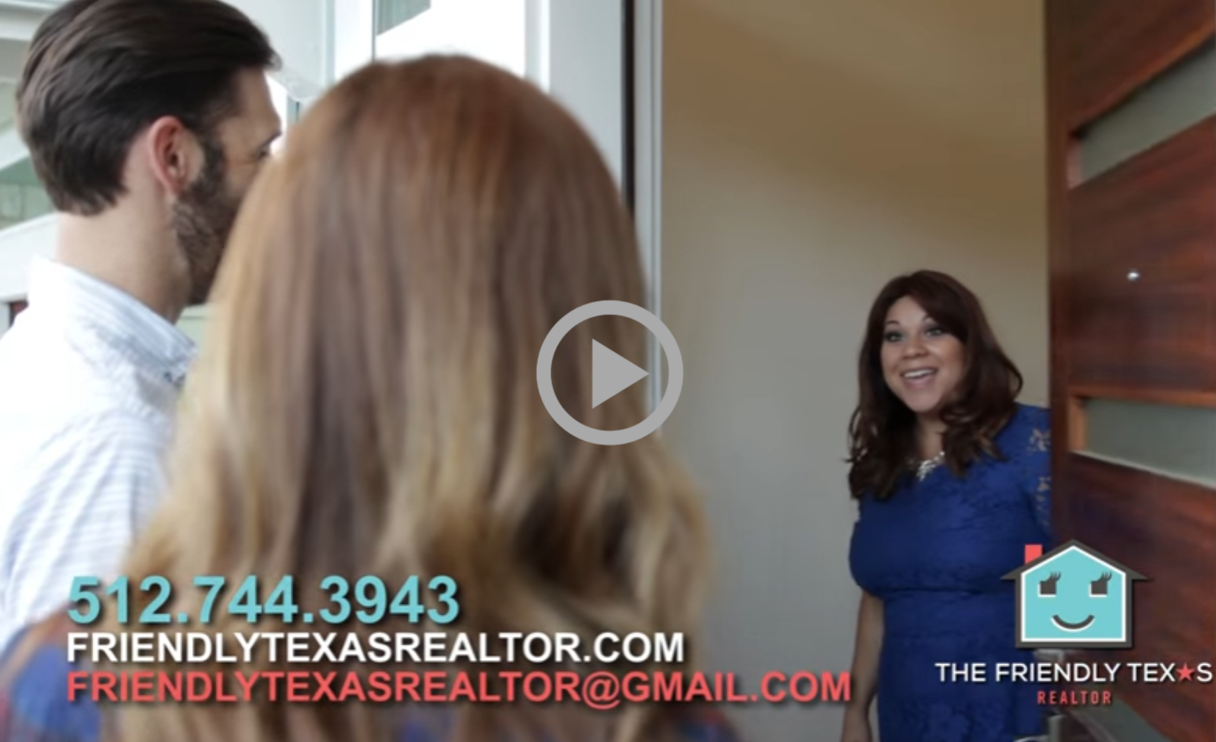 Carlye Jane Friendly Texas Realtor Pure Gold Realty