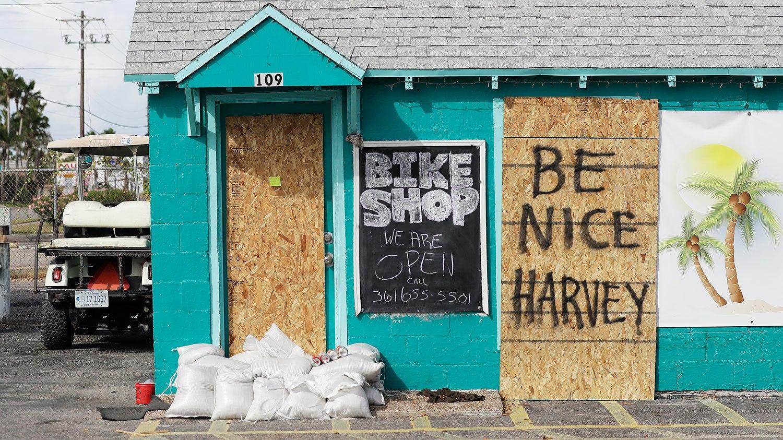 Hurricane Harvey, Austin, Texas, Pure Gold Realty
