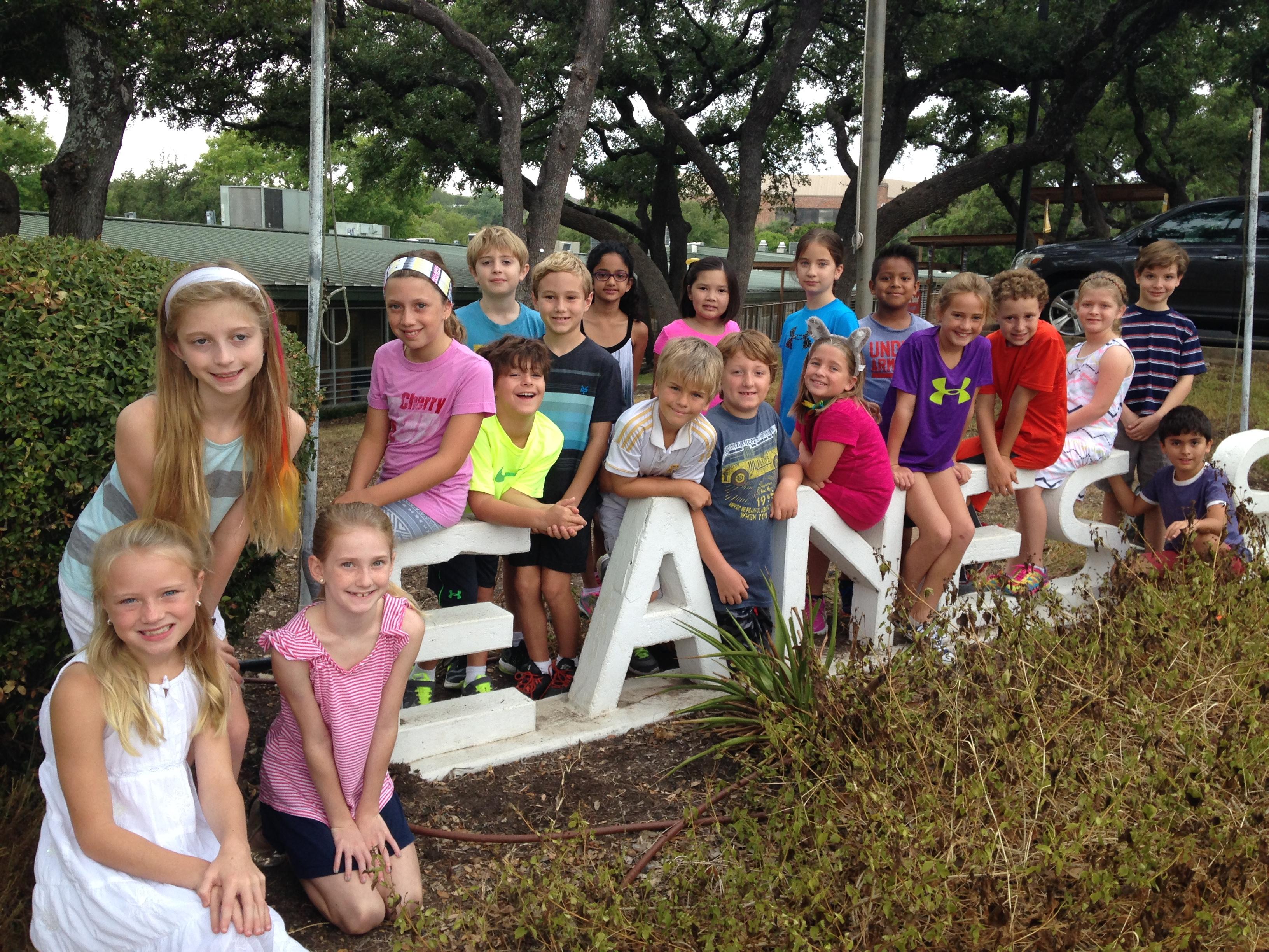 Eanes Schools - Rollingwood Austin