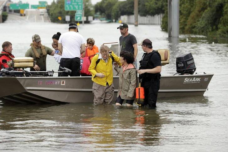 Hurricane Harvey, Houston, Texas, Flood Victims, Support, Charitable, Donations, Contributions, Pure Gold Realty, Houston, Austin, Texas