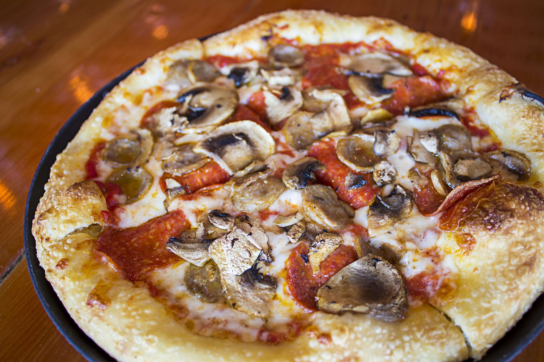Home Slice, Pizza, Restaurant, Austin, Texas, Food, Foodie, ATX, 512