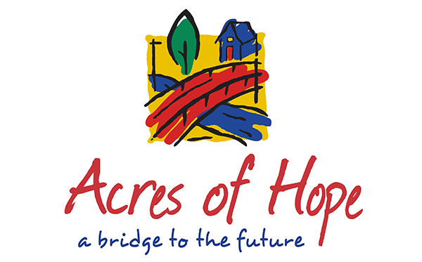 acres of hope logo