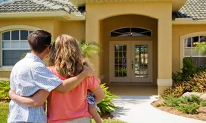 Buying a Granite Bay Home