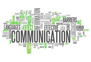 Good Communication Graphic