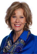 Donna Joyce, Roseville Realtor