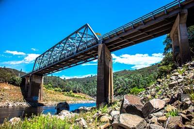 El Dorado Hills Hiking Trail