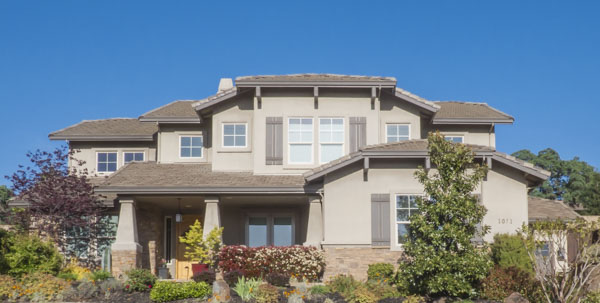 Homes in Francisco Oaks