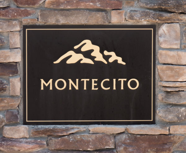 Montecito Homes in the Promontory