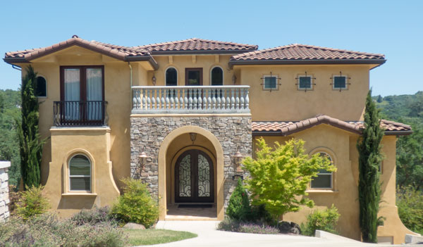 Sterlingshire Homes in El Dorado Hills