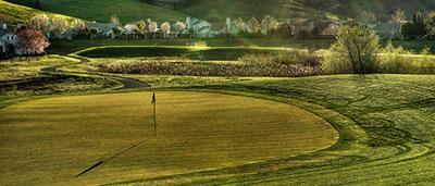 Empire Golf Club