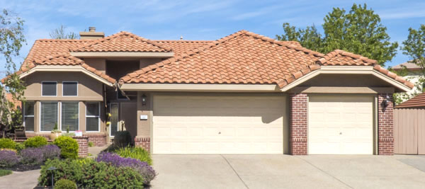 Broadstone Homes in Folsom CA