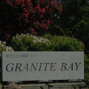 granite bay ca