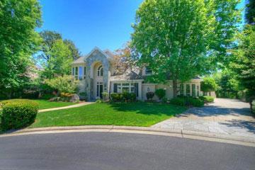 Granite Bay Hills Home