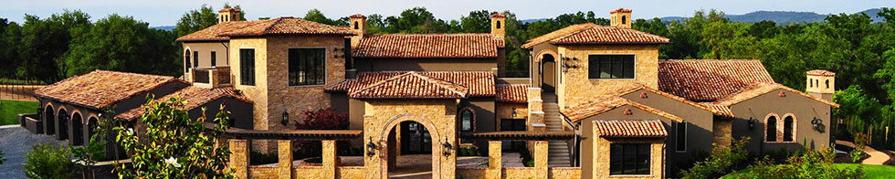 Granite Bay Luxury Home