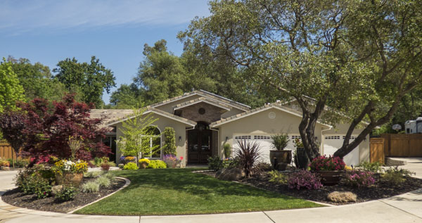 Folsom Lake Estates Home in Granite Bay