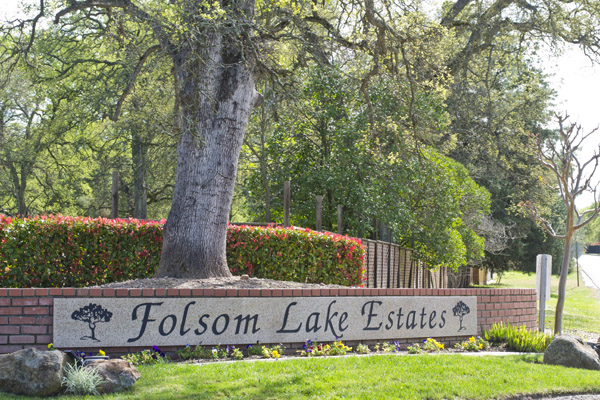 Homes for Sale in Folsom Lake Estates