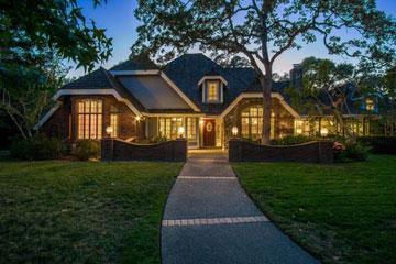 Hidden Lakes Estates Home