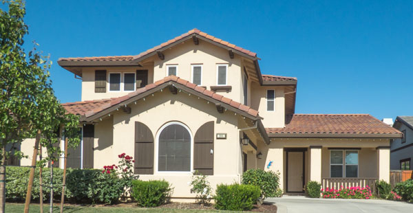 Homes for Sale in Sorrento Lincoln Crossing