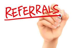 Referrals Graphic