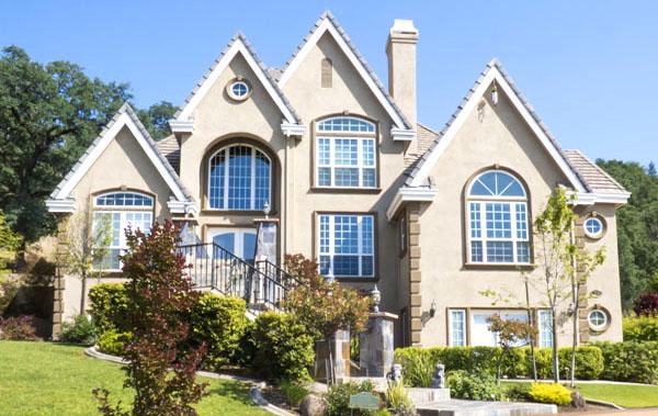 Homes in Whitney Oaks, Rocklin
