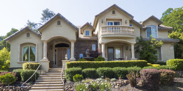 Home in Whitney Oaks, Rocklin