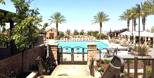 Whitney Ranch Pool