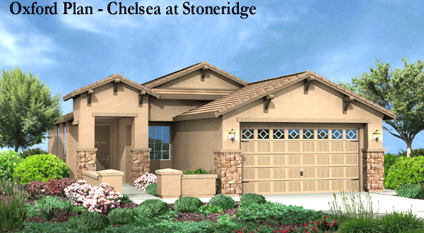 Home in Chelsea at Stoneridge