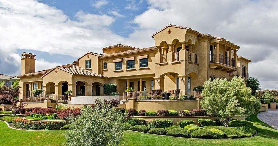 Serrano, El Dorado Hills Single Family Home