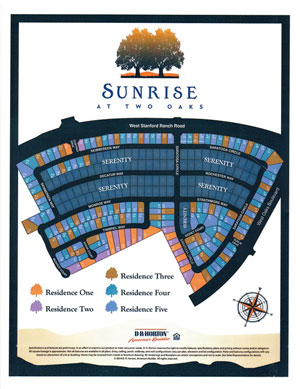 Sunrise Development