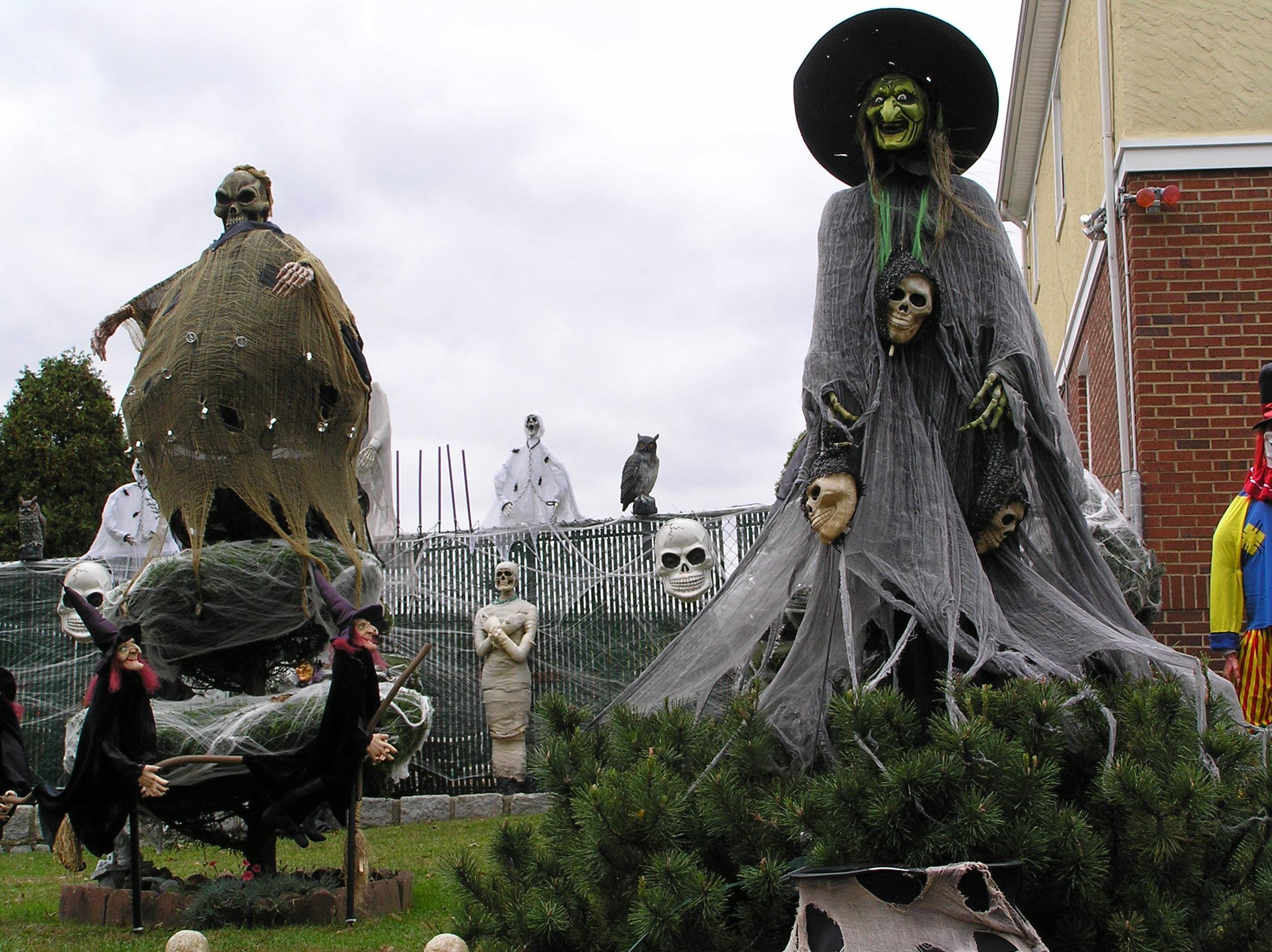 halloween happenings around west michigan