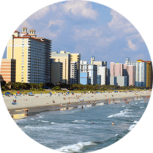 North Myrtle Beach Homes and Condos for Sale