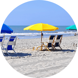 North Myrtle Beach Market Report