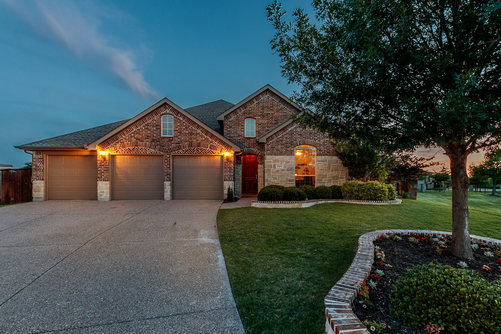 Home for sale Prosper TX